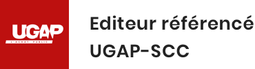 éditeur référencé UGAP-SCC