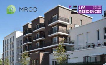 MROD Flux & réservataires : Les Résidences Yvelines Essonne en nouveau co-concepteur
