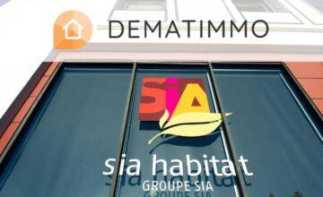 SIA Habitat rejoint les clients Dematimmo